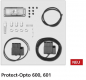 Mobile Preview: Marantec Protect-Opto 601 für Rolltore