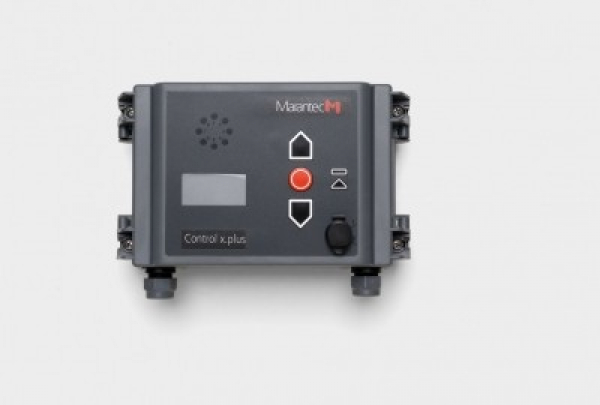 Marantec Dynamic Bediensteuerung Control x.plus